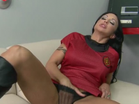 reup – jewels jade the horny space woman