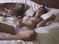 Hayden Winters Panty Masturbation – reup