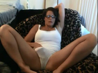 amateur milf self tape